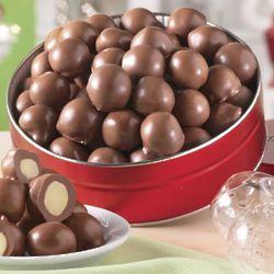Milk Chocolate Covered Macadamia Nuts