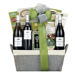 Steeplechase's Select Cuvee Trio Gift Basket