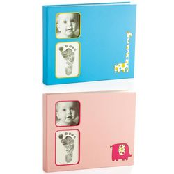 Babyprints Memory Book