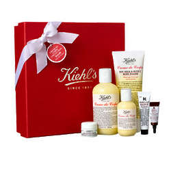 Kiehl's Creme de Corps Collection