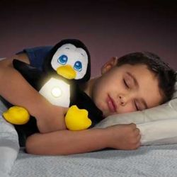 Flashlight Friends Soft Animal Flashlight