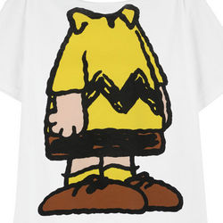 Charlie Brown Body Shirt