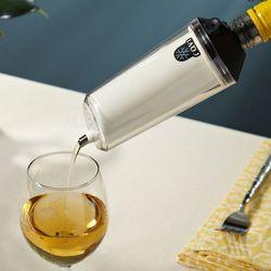 White Wine Chiller and Liquor Refresher