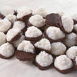 Coconut Drops