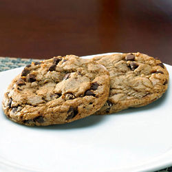 32 Cookies Chocolate Chip