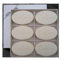 Personalized Signature Spa Inspire Verbena Soaps