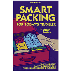 Smart Packing for Today's Traveler Book