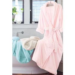 Classic Chenille Robe