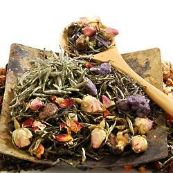 Blissful Moments Tea of the Month Club for 12 Months