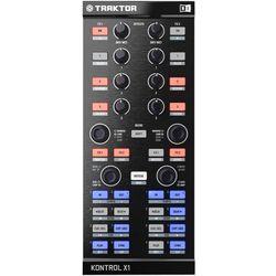 Traktor Kontrol X1 Performance DJ Controller