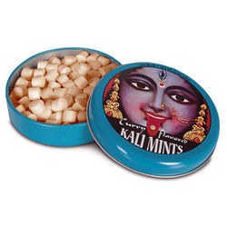 Curry Flavored Kali Mints