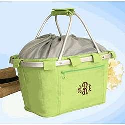 Personalized Metro Picnic Basket