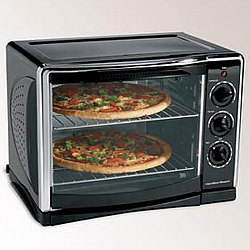 Large Capacity Rotisserie/Convection Oven