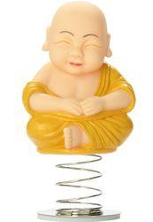 Dashboard Monk Toy