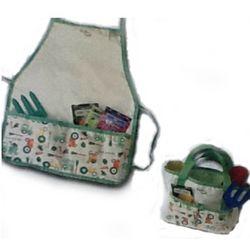 Kid's Gardening Set