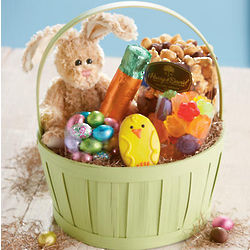 Bunny Meadows Gift Basket