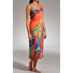 Bengal Printed Gown