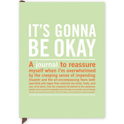 Its Gonna Be Okay Guided Journal