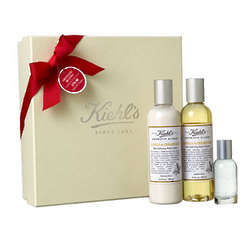 Aromatic Blends Vanilla and Cedarwood Set