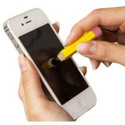 Mini Pencil Stylus