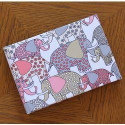 Baby's Pink Elephant Brag Book