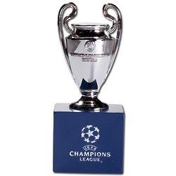 Mini UEFA Champions League UCL Replica Trophy