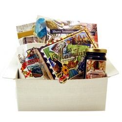 Maryland Food Gift Basket