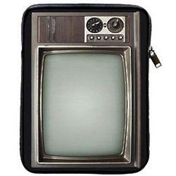 Retro TV iPad Nylon Sleeve Case