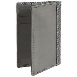 RFID Blocking Driving Wallet