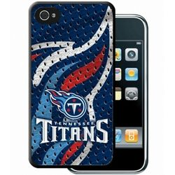 Tennessee Titans iPhone Case