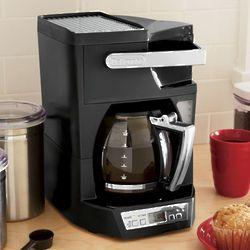 Delonghi 12-Cup Coffeemaker