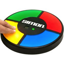 Simon Classic Game