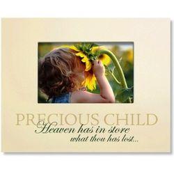 """Heaven Has in Store"" Memorial Frame"