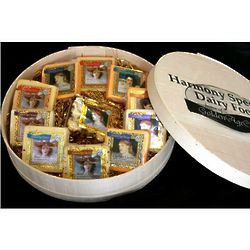 Large Golden Age Cheese Gift Box