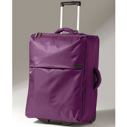 Calais Wheeled Upright Bag
