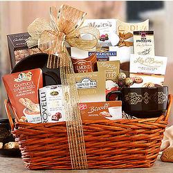 Godiva Chocolate, Ghirardelli Coffee and More