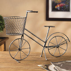 Bicycle Tabletopper Planter