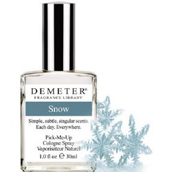 Snow Scented Cologne Spray