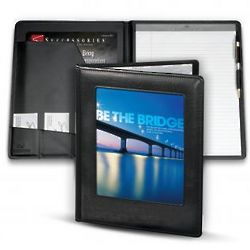 Be the Bridge Padfolio