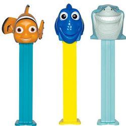 Finding Nemo Pez Dispensers
