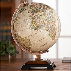 Bingham Globe