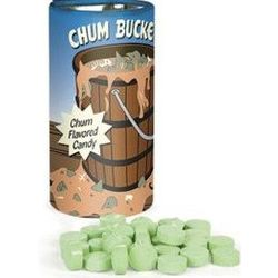 Chum Bucket Flavored Candy