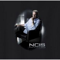 NCIS Gibbs Ponders T-Shirt