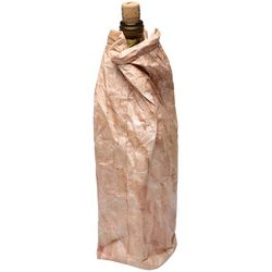 Insulated Wine Bottle Paper Bag Cooler