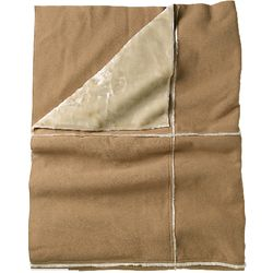 Praire Reversible Throw