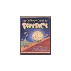 The Cartoon Guide to Physics Book