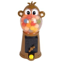 Monkey Gumball Machine