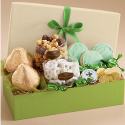 St. Patrick's Day Gift Box