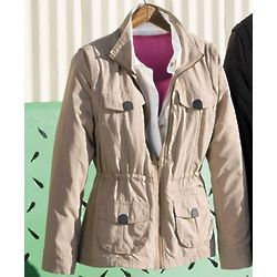 Adventure and Travel Convertible Jacket