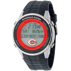 Cincinnati Reds Schedule Watch
